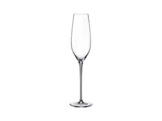 Celebration, sklenice na šampaňské, 210 ml, Rona, 6 ks