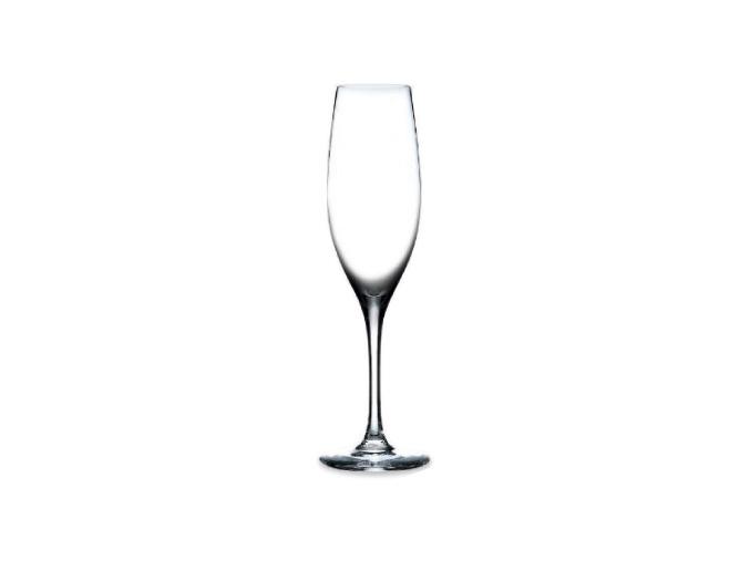 City, sklenice na šampaňské, 200 ml, Rona, 6 ks