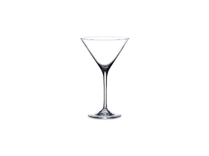 City, sklenice na koktejly, 210 ml, Rona, 6 ks