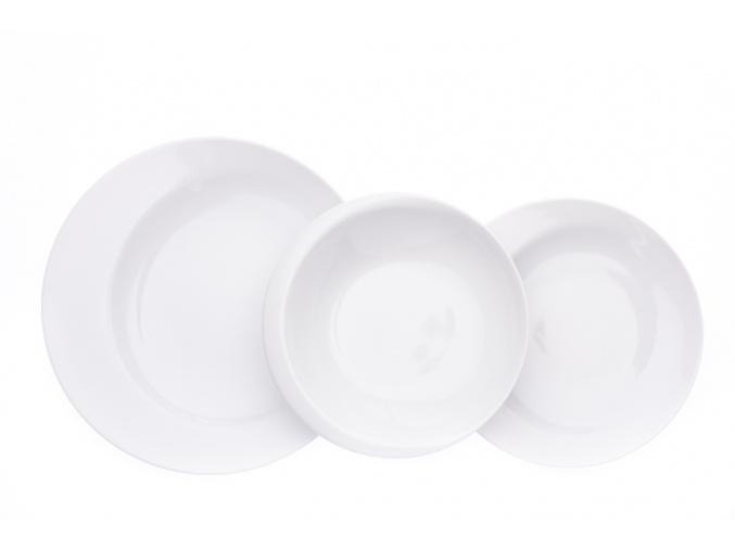 Future talirova souprava cesky porcelan Thun bila,porcelanovy svet