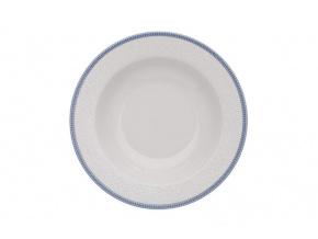 talíř hluboký opal krajka thun porcelanovy svet