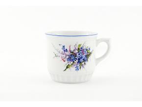 hrnek selsky cesky porcelan konvalinka