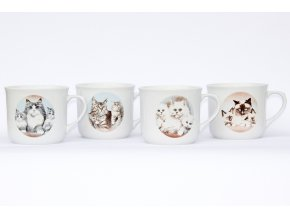 hrnky varaky kocky porcelanovy svet