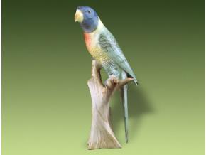 papousek australsky luxor c