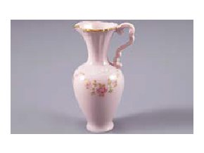 karafa Amis, ruzovy porcelan