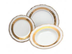 talirova souprava marie louise zlato thun porcelanovy svet