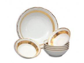 kompotova souprava marie louise zlato thun porcelanovy svet