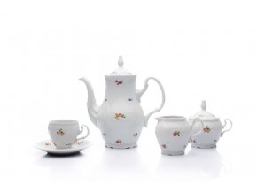 kavova souprava bernadotte hazenky thun porcelanovy svet