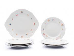 kolacova souprava bernadotte hazenky thun porcelanovy svet