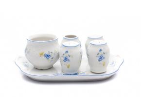 dochucovaci sada bernadotte pomnenky cesky porcelan thun porcelanovy svet