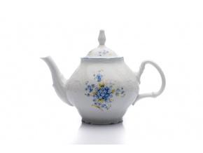 konvice cajova 1200 bernadotte pomnenky cesky porcelan thun porcelanovy svet