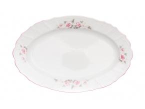 oval bernadotte ruze cesky porcelan thun porcelanovy svet