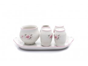 dochucovaci sada bernadotte ruze cesky porcelan thun porcelanovy svet