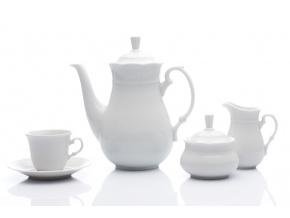 kavova souprava natalie bila cesky porcelan thun porcelanovy svet