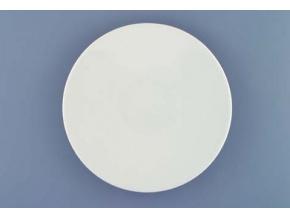 talir dezertni 20 bohemia white cesky porcelan