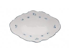koš na chléb bernadotte modré růžičky thun porcelanovy svet(1)