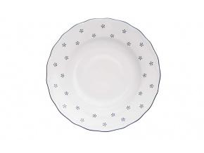 talíř hluboký verona valbella g.benedikt porcelanovy svet