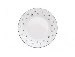 talíř mělký verona valbella g.benedikt porcelanovy svet
