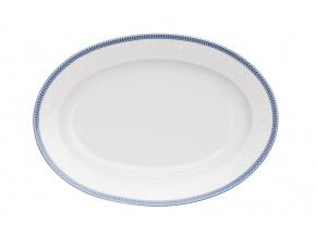 oval 24 krajka thun porcelanovy svet