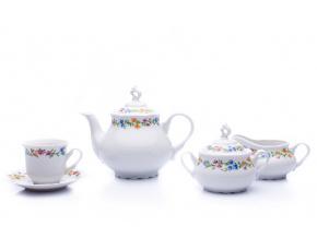cajova souprava constance kvetinovy pas thun cesky porcelan
