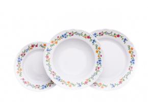 talirova souprava constance kvetinovy pas thun cesky porcelan