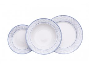 talirova souprava opal modra mrizka thun cesky porcelan