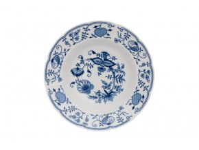 talíř hluboký natalie cibulák thun porcelanovy svet