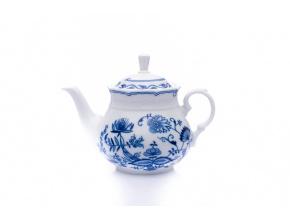 porcelanova konvice nizka natalie cibulak 1200 ml thun