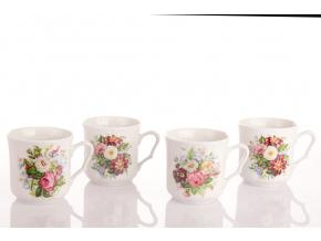 sada hrnku karel kvetiny český porcelan porcelanovy svet