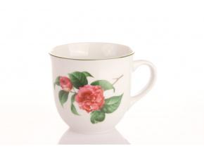 hrnek mirek kamelie český porcelan porcelanovy svet