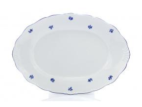 oval 36 modra hazenka thun porcelanovy svet