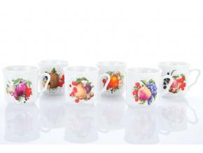 sada hrnku karel ovoce cesky porcelan porcelanovy svet