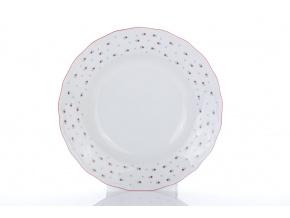 hluboky talir 24 cm Franceska karlovarsky porcelan porcelanovy svet