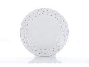 melky talir 25 cm Franceska karlovarsky porcelan porcelanovy svet