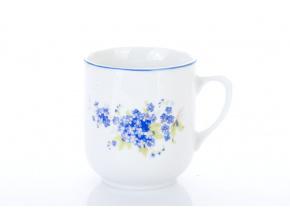 hrnek trojka pomnenky 300 ml cesky porcelan porcelanovy svet