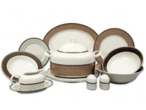 jidelni souprava cairo porcelanovy svet