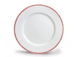 melky talir 26 odense cervena karlovarsky porcelan porcelanovy svet