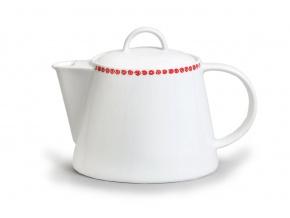 kavova konvice Tom 1,2 l odense karlovarsky porcelan porcelanovy svet