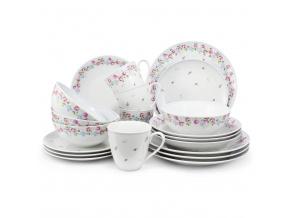roseline porcelánový svět jídelní set