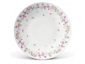 roseline porcelánový svět talíř mělký 26 cm