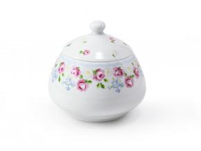 cukřenka roseline porcelánový svět