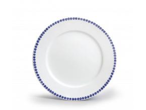 dezertni talir 19 odense modra karlovarsky porcelan porcelanovy svet