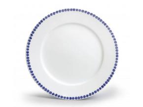 melky talir 26 odense modra karlovarsky porcelan porcelanovy svet