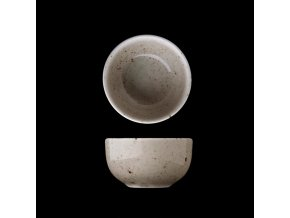 porcelánová miska 90 ml Lifestyle Natural lsn0309 v