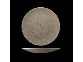 Mělký porcelánový talíř Lifestyle Natural 21 cm lcn2121 v
