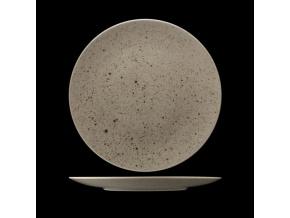 Mělký porcelánový talíř Lifestyle Natural 27 cm lcn2127 v