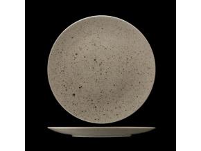 porcelánový talíř na pizzu Lifestyle Natural 30 cm lsn2130 v