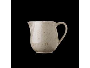 Porcelánová mlékovka 100 ml Lifestyle Natural lsn3510 v