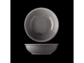 český porcelán miska na polévku 520 ml g. benedikt