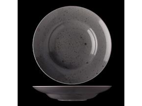 karlovarský porcelán hluboký talíř na těstoviny 29 cm porcelánový svět